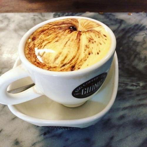 Café à l'œuf – boisson spéciale pour le 2e Sommet Etats-Unis – RPDC