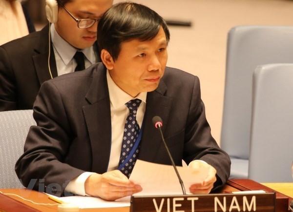 Le Vietnam affirme les efforts de l'ASEAN pour réduire l'écart de développement