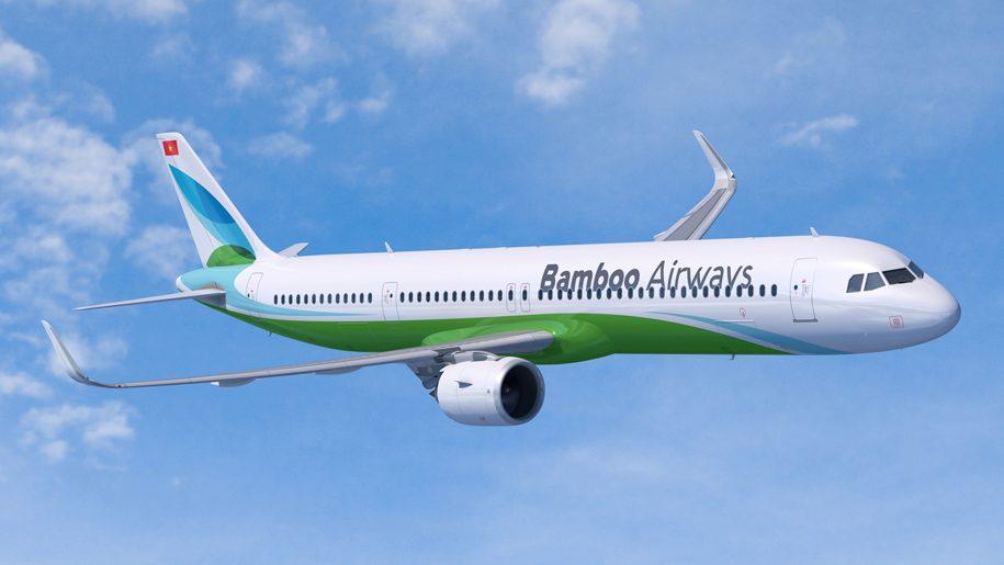 Bamboo Airways ouvrira des vols vers Taïwan et la Corée du Sud