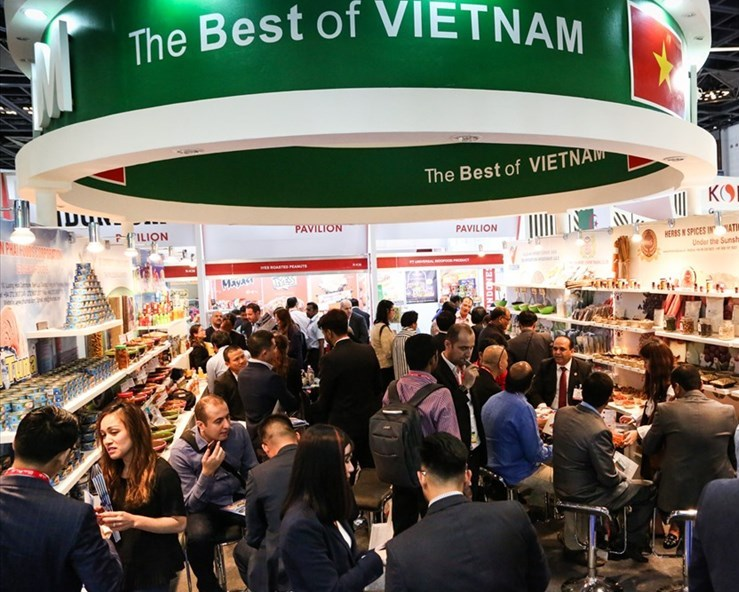 Le Vietnam va participer à la foire Gulfood 2019 à Dubaï