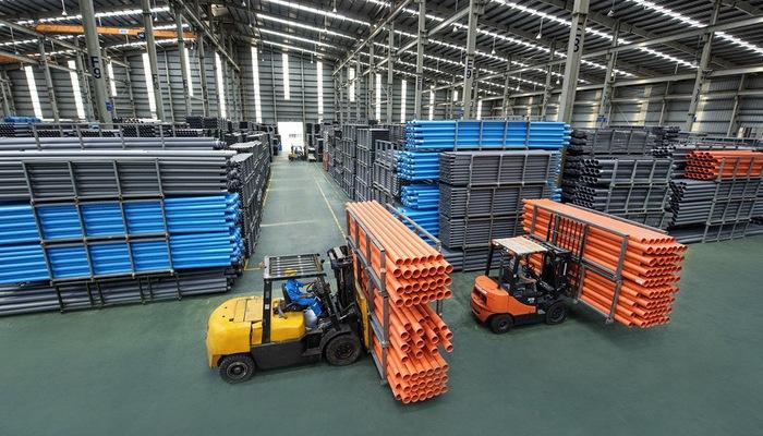 Hoa Sen: 2e contrat d'exportation de 4.300 tonnes de tôle aux Etats-Unis