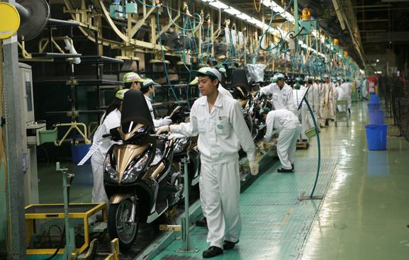 2019: poursuite des investissements japonais au Vietnam