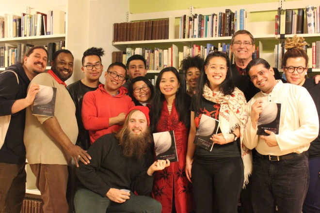 La poésie et la musique vietnamiennes présentés aux États-Unis