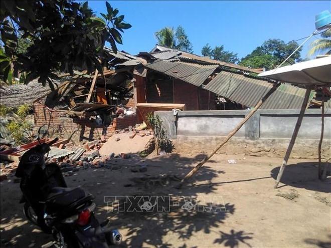 Un fort séisme secoue l