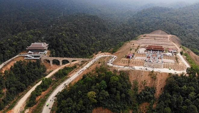 Bac Giang cherche à mieux exploiter ses potentiels touristiques