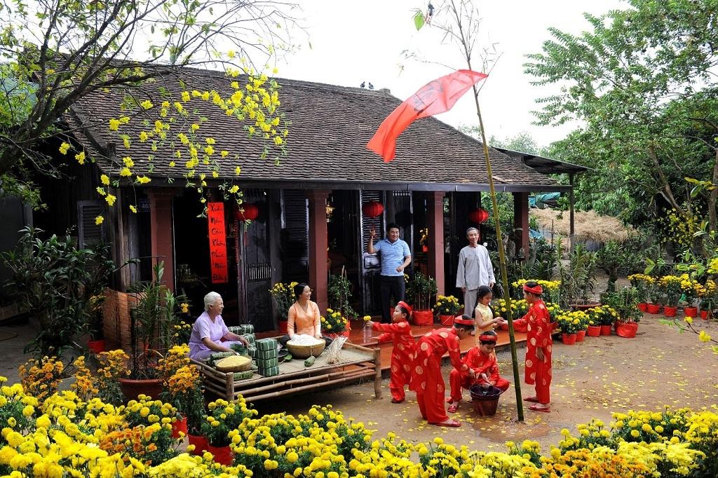 Nouvel An lunaire: Le Vietnam parmi les lieux plus intéressants de la planète