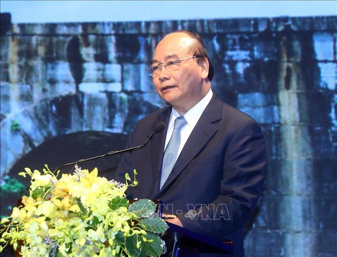 Le PM à la conférence du Conseil de la région économique de pointe du Centre