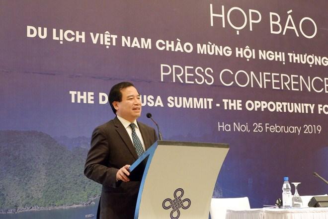 Un sommet pour aider le tourisme vietnamien à mieux faire