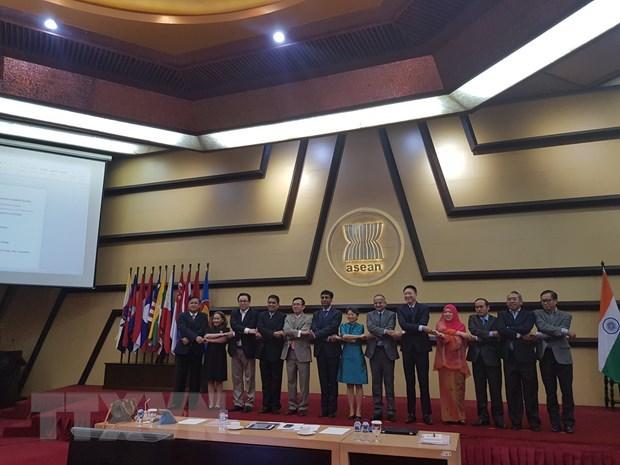 La coopération ASEAN-Inde atteint de bons résultats
