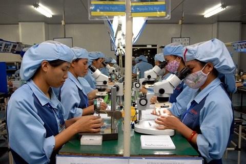Vietnam-Russie: la coopération économique en plein essor