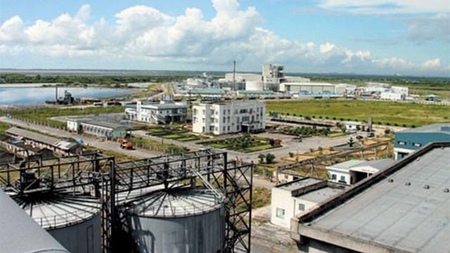 Hai Phong créera encore 5 ou 6 zones industrielles