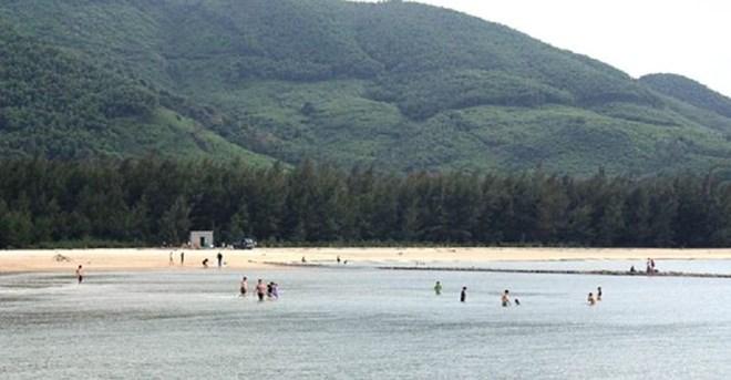 Thua Thien-Hue: Plus de 3.000 milliards de dongs pour un complexe touristique et sportif