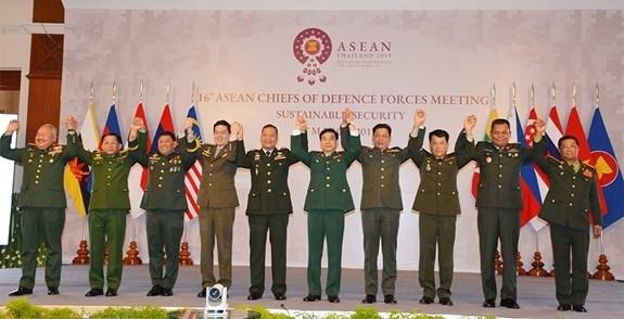 Sécurité: l'ASEAN renforce la coopération en son sein