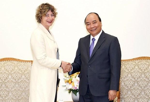 Le Vietnam accorde de l'importance aux relations avec les Pays-Bas