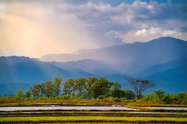 La Thaïlande remporte le prix de meilleure destination d'Asie