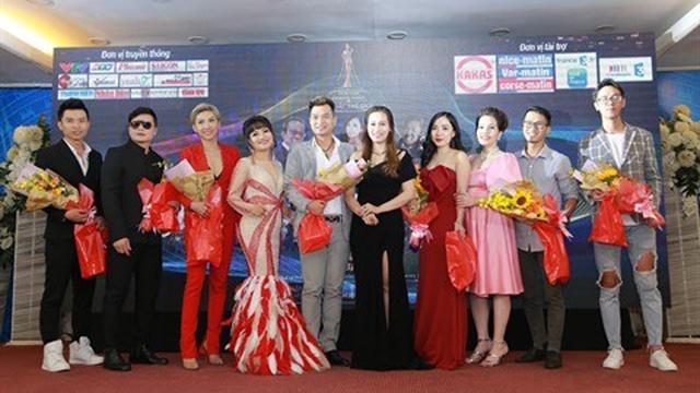Lancement du concours « Miss entrepreneuse internationale 2019 » en France