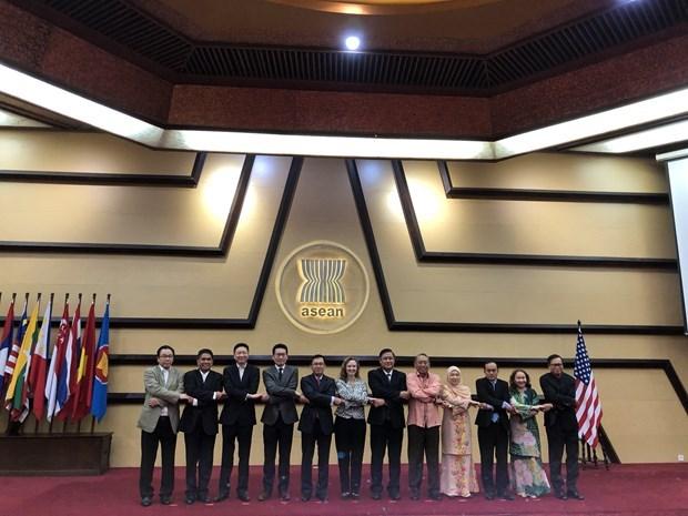 Les Etats-Unis affirment prendre en considération la coopération avec l'ASEAN