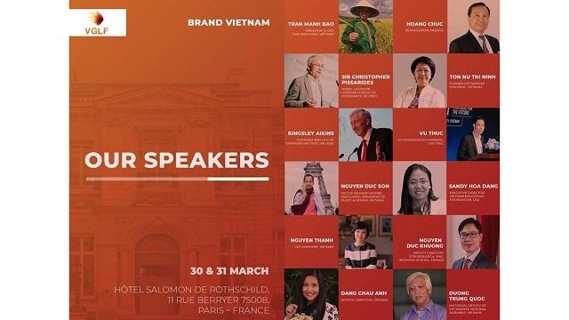 Les Vietnamiens talentueux et influents dans le monde se réuniront en France