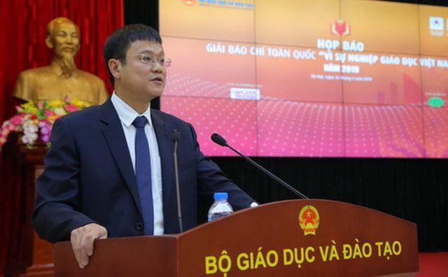 """Lancement du Prix national de la presse """"Pour l'œuvre de l'éducation du Vietnam"""" 2019"""