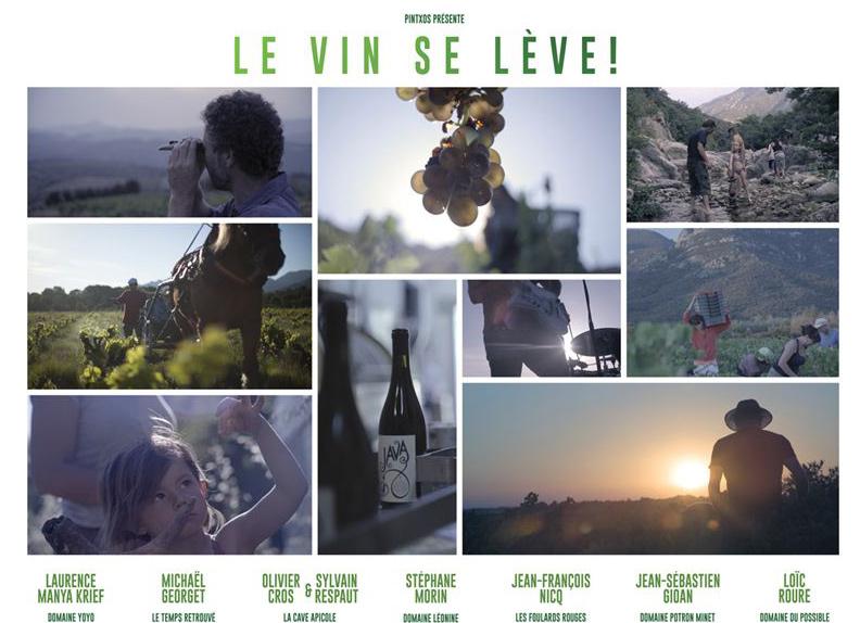 Mois du film culinaire français à Hanoï