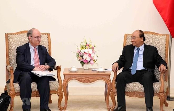 Le gouvernement vietnamien soutient les activités de l