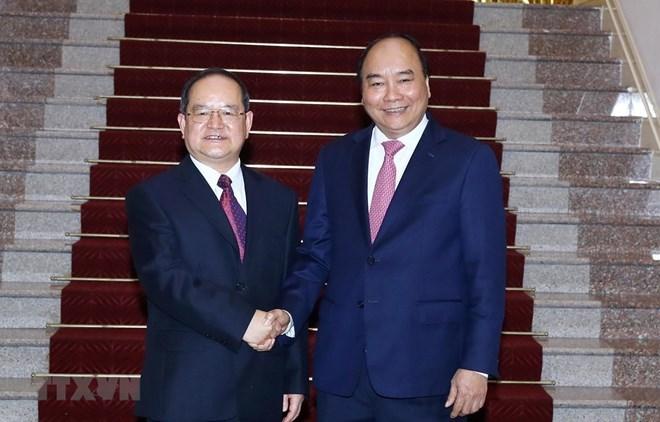 Le Vietnam plaide pour le partenariat stratégique avec la Chine