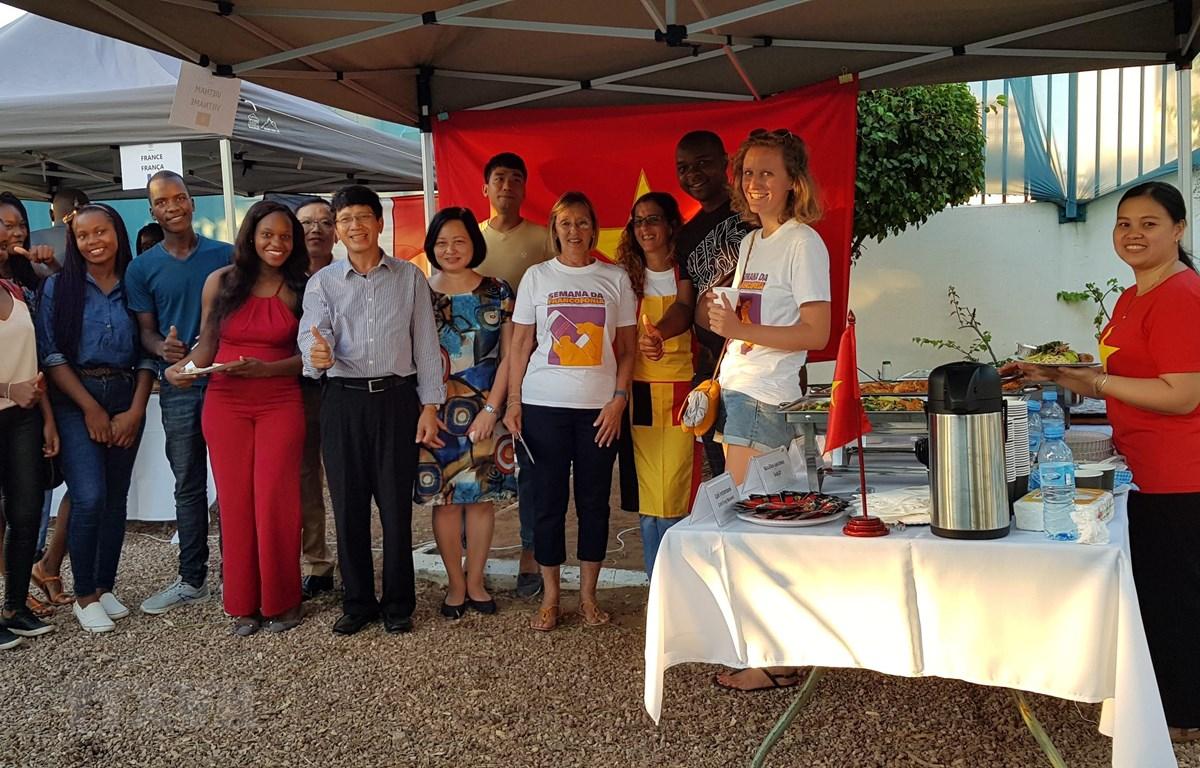 Le Vietnam participe à la Semaine de la Francophonie au Mozambique