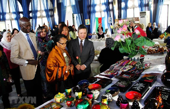 Présentation de la culture et de la gastronomie du Vietnam en Algérie