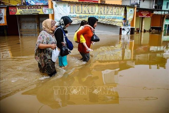 Indonésie: au moins 42 morts dans des inondations dans la province de Papouasie