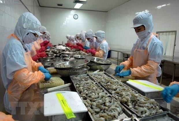 Publication du rapport 2018 sur les exportations et les importations au Vietnam