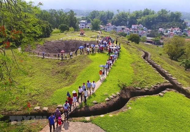 Dien Bien investit pour restaurer des vestiges du champ de bataille de Dien Bien Phu