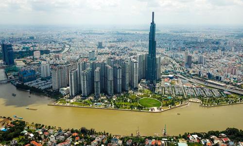 HCM-Ville parmi les villes au monde où l