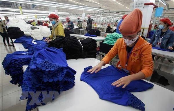 La BAD suggère au Vietnam de poursuivre la restructuration économique