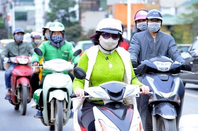 Séminaire sur la pollution de l