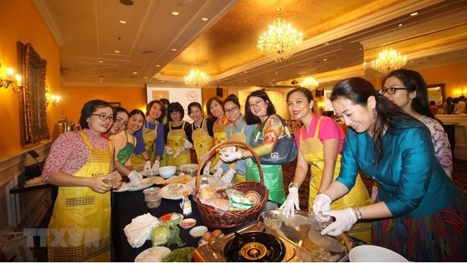 La gastronomie vietnamienne présentée à Kuala Lumpur