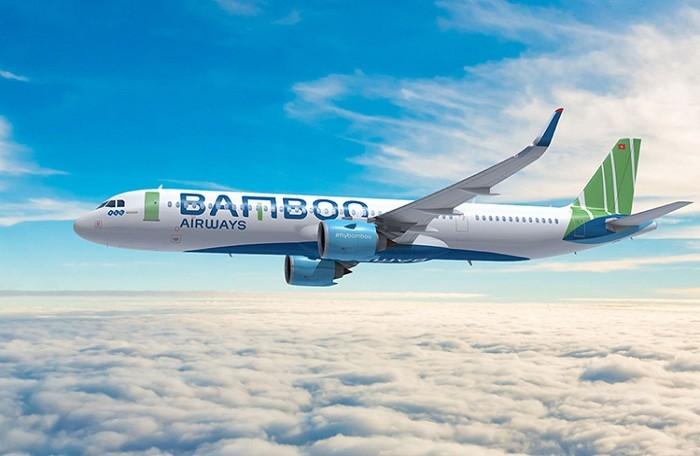 Bamboo Airways inaugurera de nouveaux vols internationaux fin avril