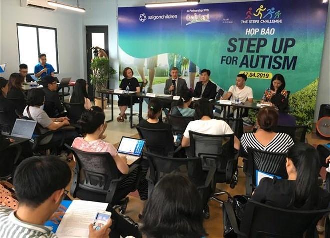"""""""The Steps Challenge 2019"""" pour sensibiliser le public à l"""