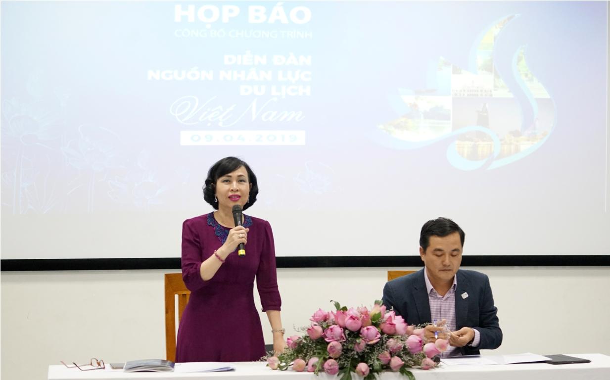 Hô Chi Minh-Ville : Bientôt le Forum sur les ressources humaines en tourisme du Vietnam