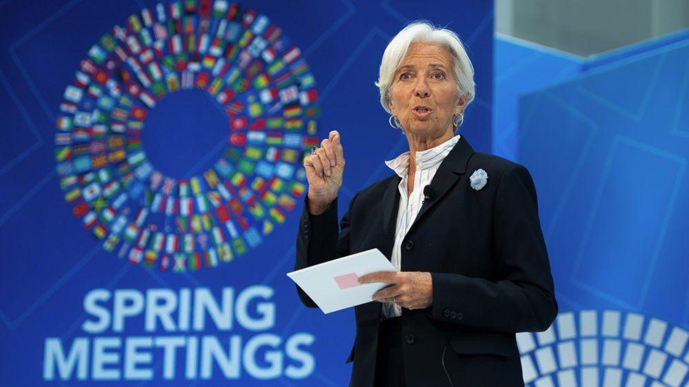 Le FMI appelle à un surcroît de coopération pour la croissance