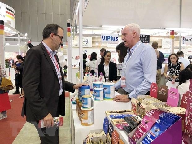 Opportunités de coopération pour les entreprises du secteur des aliments et boissons