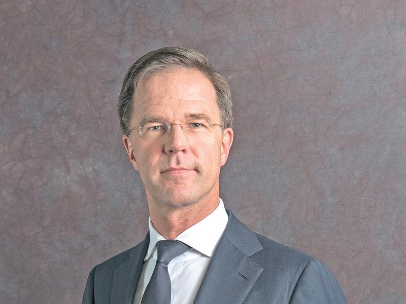 Le Premier ministre néerlandais impressionné par le développement du Vietnam