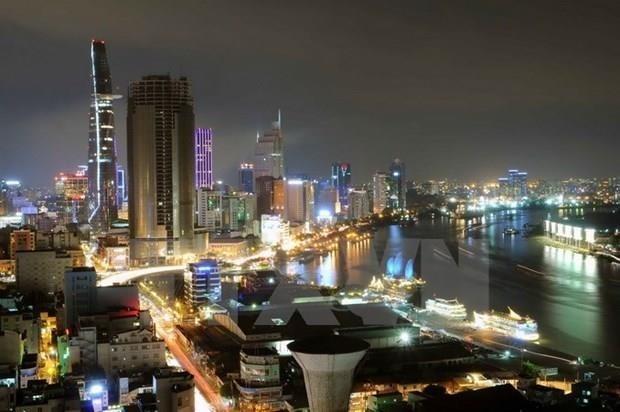 Ho Chi Minh-Ville - un marché prometteur dans l