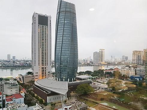 Da Nang enregistre un record d'IDE au 1er trimestre
