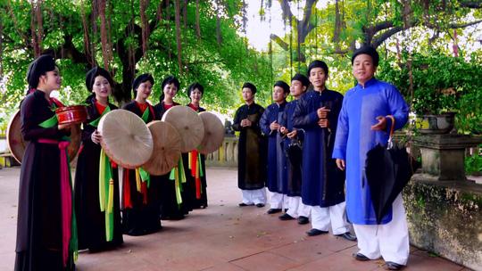 Bac Ninh préserve le Quan Ho, patrimoine mondial