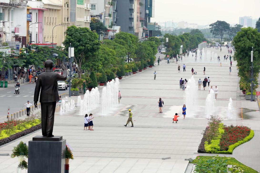 Hô Chi Minh-Ville : Bientôt le premier festival d