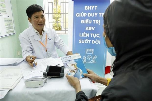 Lancement à Hanoi de la prophylaxie pré-exposition contre le VIH