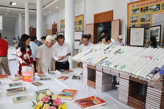 Ninh Binh: Ouverture de la Journée du livre et de l