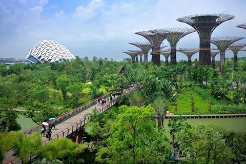 Plus d'un milliard de dollars pour les infrastructures verts en Asie du Sud-Est