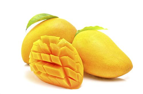 Le premier lot de mangues vietnamiennes expédié aux Etats-Unis