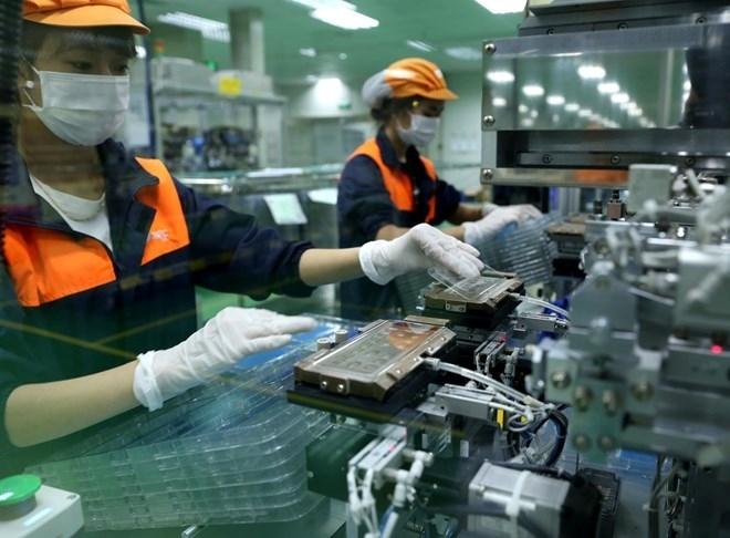 Guerre commerciale américano-chinoise: de nombreuses entreprises affluent au Vietnam